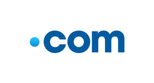 .COM Domain TLD