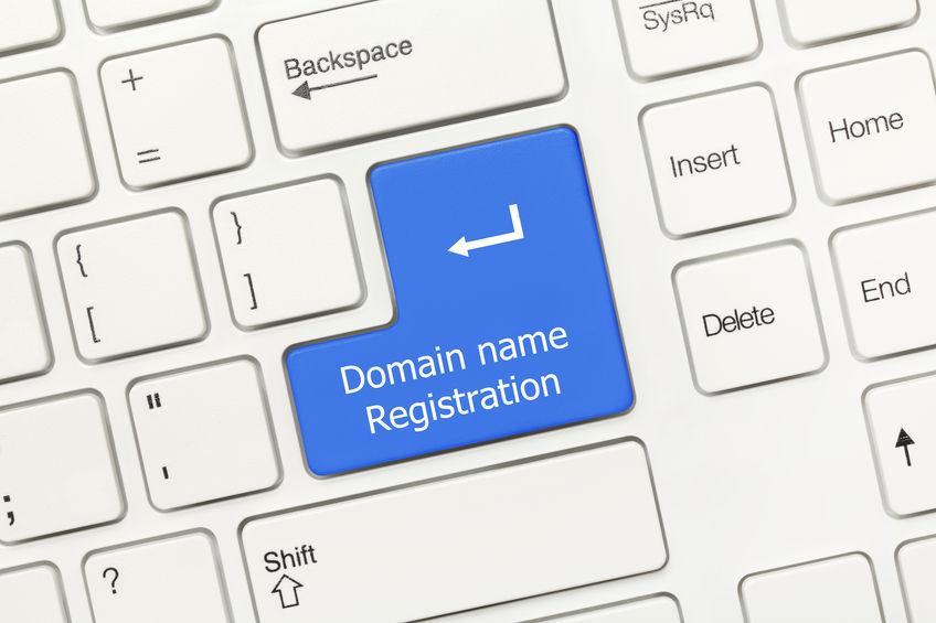 iRegister Domain Registration